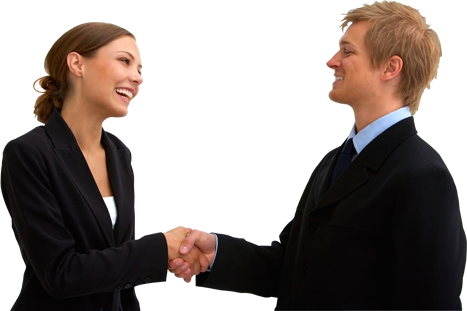 In a dynamically changing world, it is essential to have partners that you can rely on.